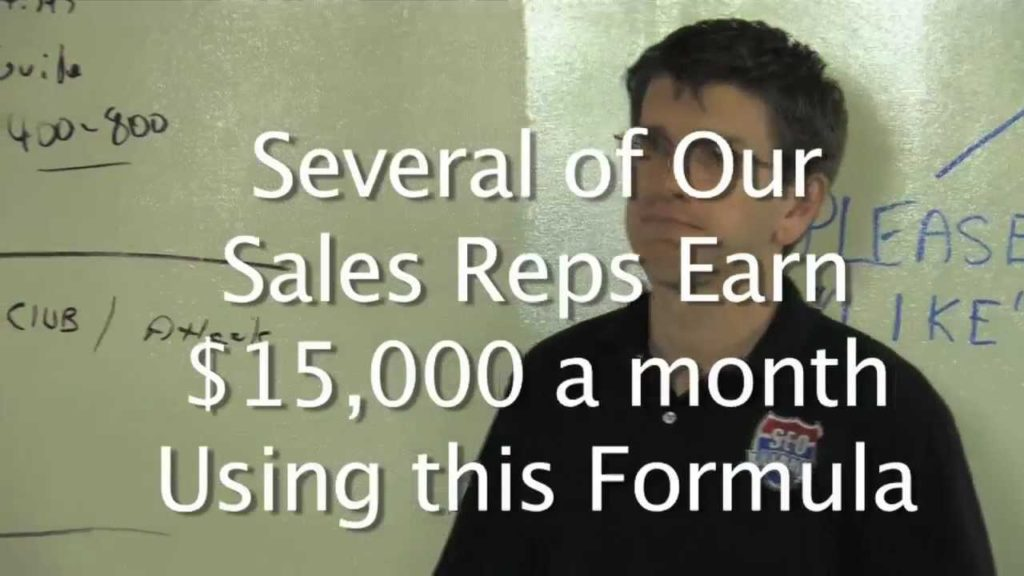 How to Make $10,000 a month in Internet Marketing