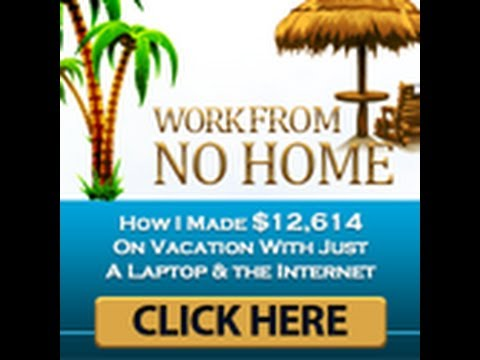 The Secret to Work From No Home – How to Make Money Online Fast | Free Bonus