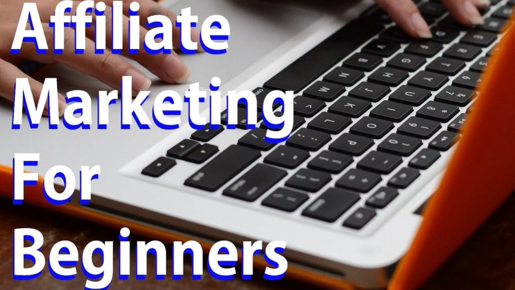 Affiliate Marketing For Beginners – Make Money WITHOUT A Website