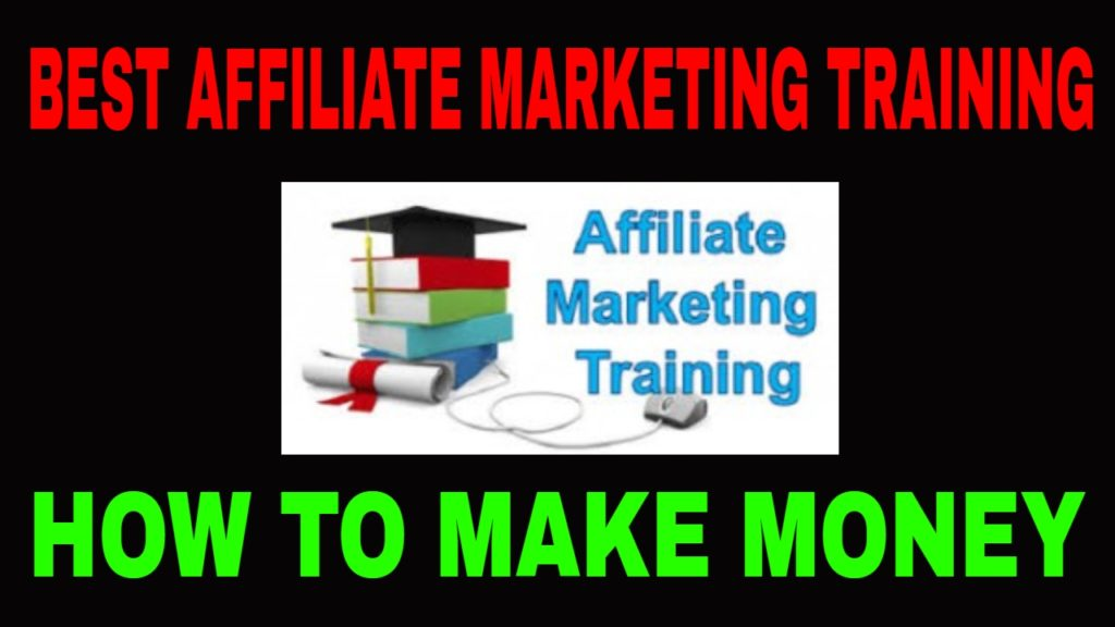 Best Affiliate Training for Beginners to Make Money in Affiliate Marketing