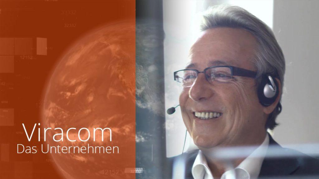 Internet Online Marketing Agentur Viracom, der Imagefilm