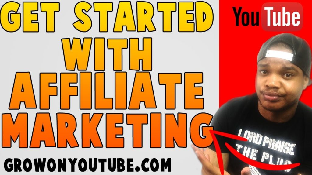 How To Get Started With Affiliate Marketing – How To Join My Affiliate Program
