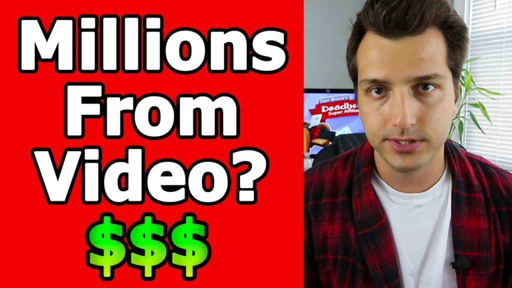 Why Video Marketing Will Mint Hoards of New Millionaires In 2018