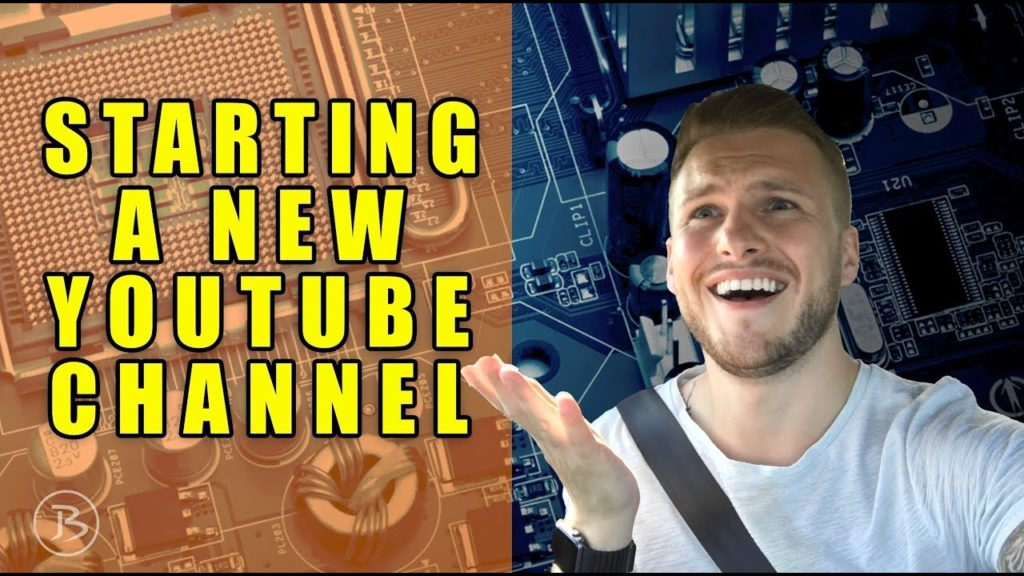 I'M STARTING A NEW YOUTUBE CHANNEL!!!!! Affiliate Marketing Mastery – Ryan Hildreth + Tanner J Fox
