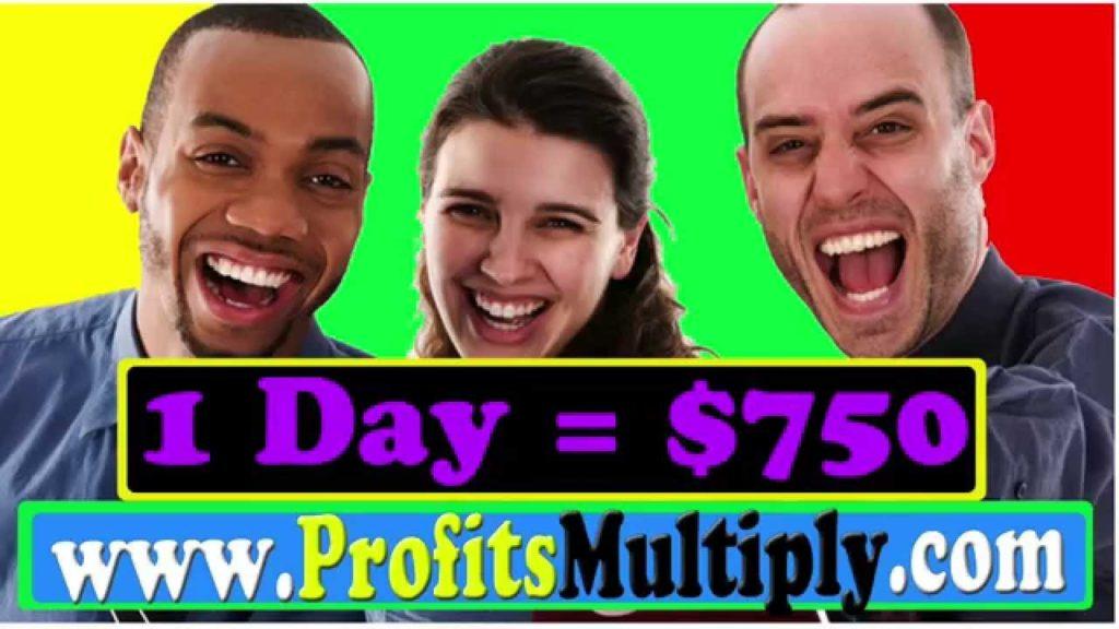 Best Work At Home Jobs | [Make Money Online] | $750 In 1 Day WOW!