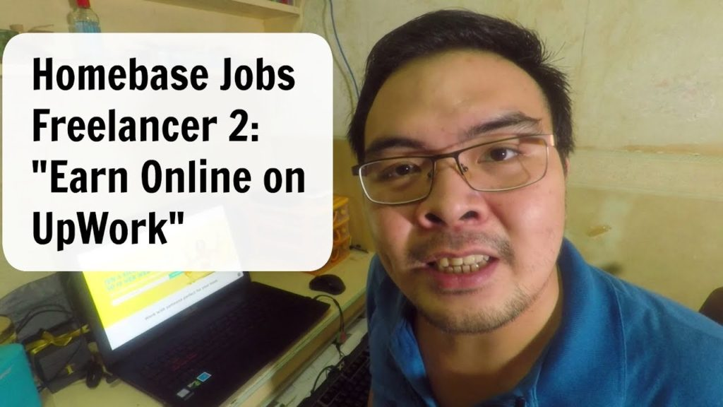 Earn Money Online without investment in Philippines 2017 from Upwork – Beginners Tutorial