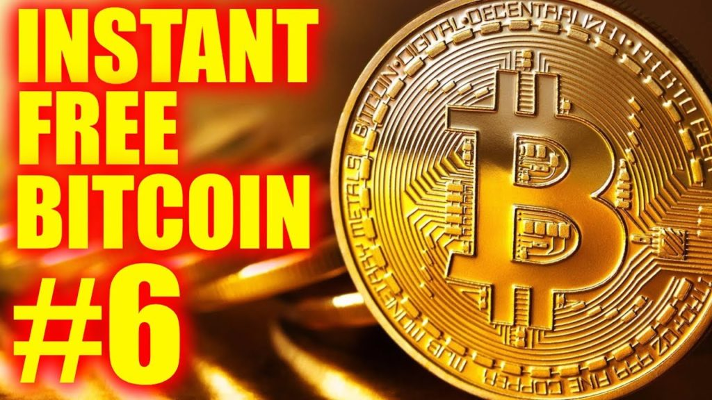 🔴 How to make money online and work from home – Instant Free Bitcoin cryptocurrency Tutorial Part 6