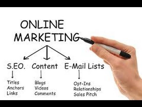 LEARN HOW TO MAKE MONEY ONLINE FROM HOME – STEP BY STEP INTERNET MARKETING VIDEO TUTORIAL