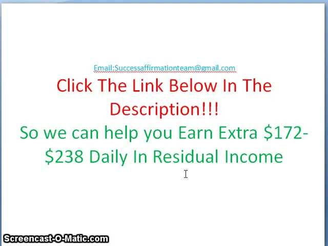 Make Money at Home Online|How to Make Money online fast|Work from home job