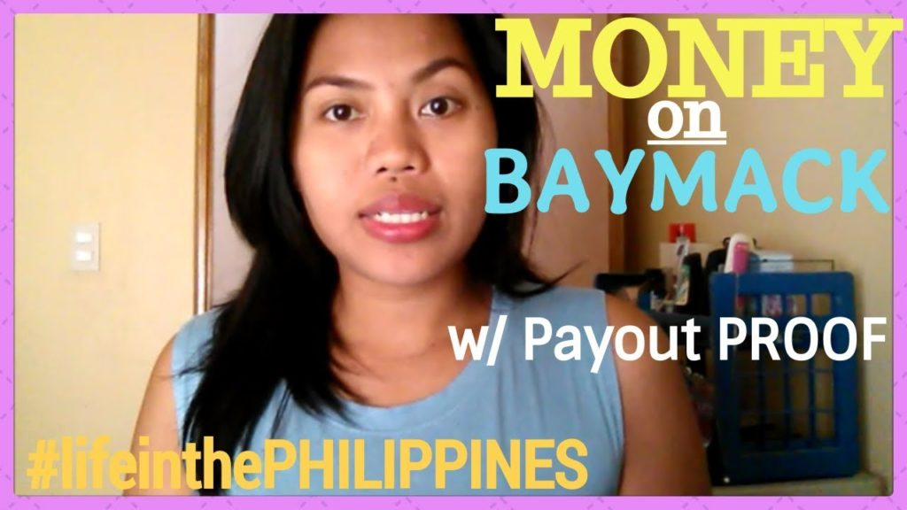 HOW TO EARN MONEY ONLINE with BAYMACK is LEGIT) Philippines -| Helmz Jordan