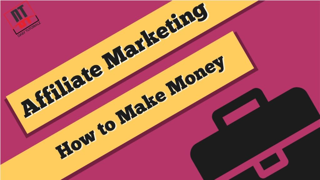What is Affiliate Marketing [Urdu] | How to make money with Affiliate Marketing | SEO Tutorial 43