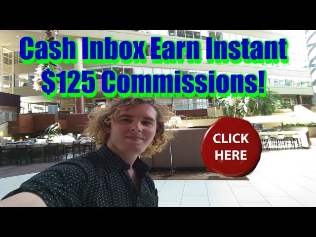 Cash Inbox – Make Money Online Easy