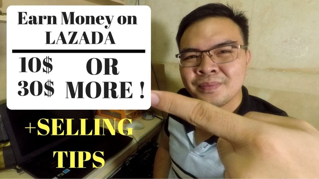 Earn P1500 to P3000 or more on Lazada Affiliate Program + Tips paano Mas Kumita ng COMMISION