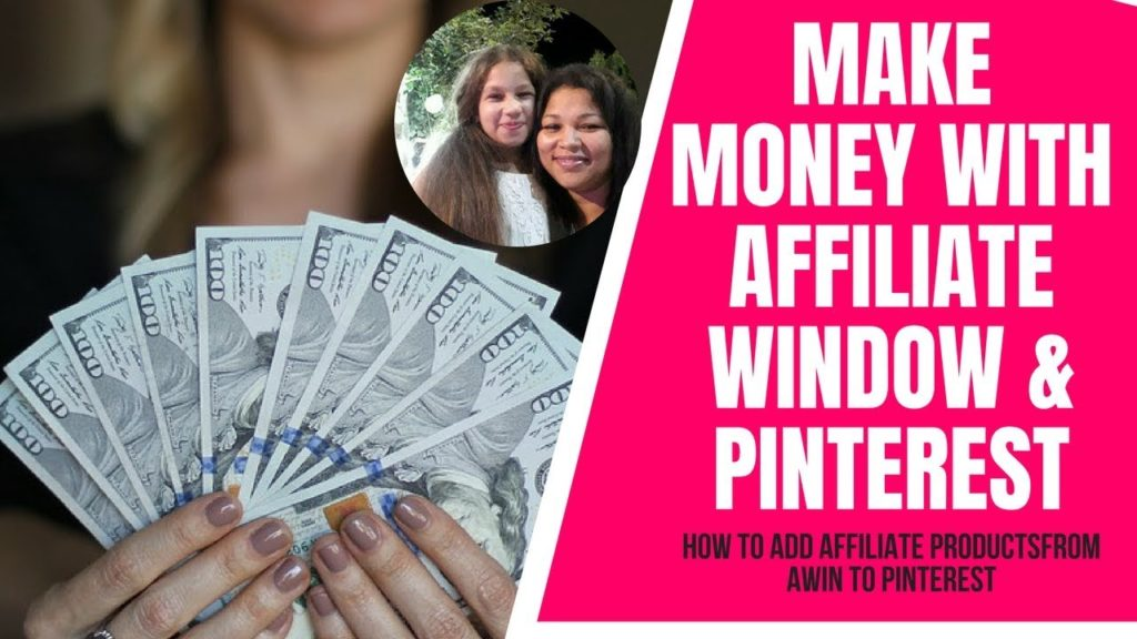 How To Add Affiliate Products From Awin To Pinterest