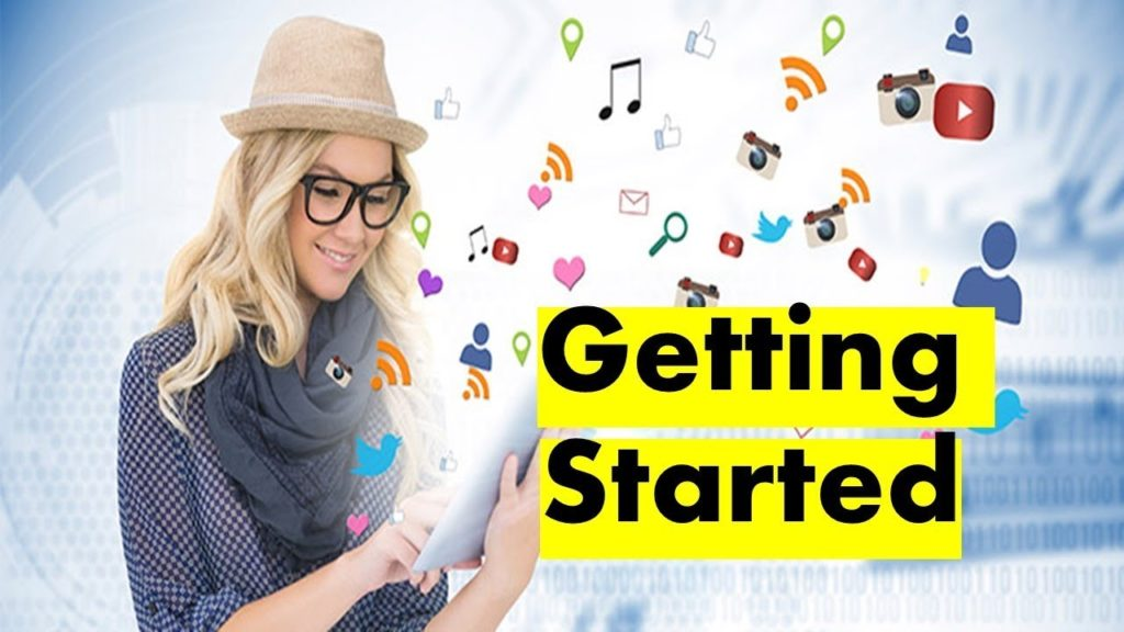 Internet Marketing For Beginners And How To Get Started